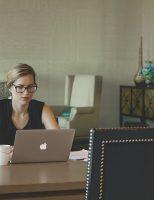 Cum sa lucrezi eficient de acasa