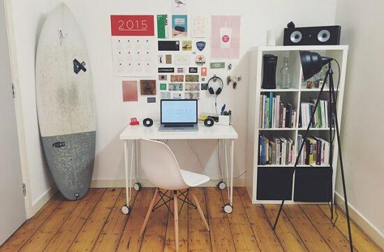 spatiul tau de lucru organizat in acord cu tine birou antreprenor tuincentru.ro