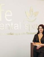Life Dental Spa. Interviu cu dr. Cristina Obreja despre stomatologie si frumusetea vietii