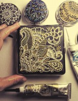 Lenani – cand sufletul se transpune in arta