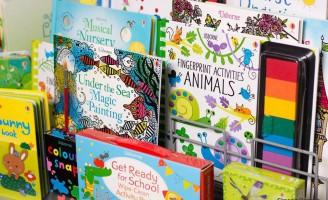 Afaceri care ne cresc frumos copiii: cum sa dezvolti un business cu carti Usborne