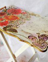 Wonderland – povesti pictate si cadouri handmade