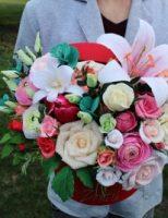 Aranjamentele florale din hartie – un business infloritor. Zontik