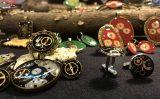 Bijuterii handmade unicat si o afacere bazata pe responsabilitate: AB Clockwork