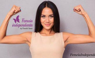 Femeia Independenta by Daniela Irimia – proiect de dezvoltare personala pentru femei