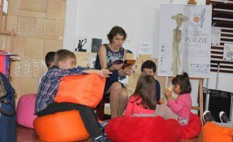 Ateliere pentru copii – Claudia Groza Lazar