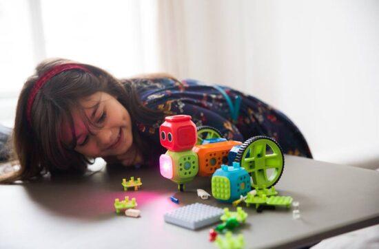 juland.ro jucarii roboti jocuri magnetice de constructie logice tuincentru.ro