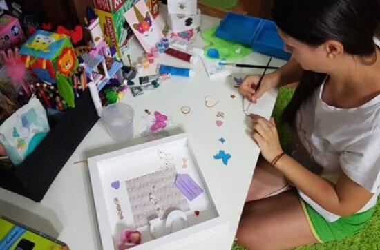 art&joy Este bine sau rău să lucrăm de acasă afacere handmade tuincentru.ro 1