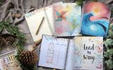 Colorful mind – life planner pentru oameni creativi