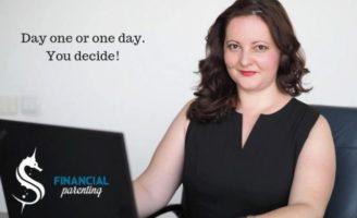 Anamaria Ciuhuță vorbește despre una dintre cele mai complexe relații: Tu și banii tăi
